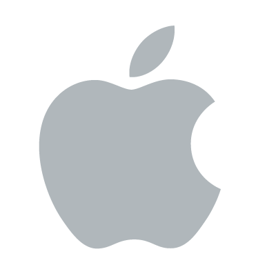 Apple Classic Logo Vector Download Free . - Ios Logo Vector PNG