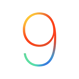 File:IOS 9 Logo.png - Ios Logo Vector PNG