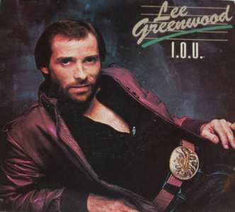 File:Lee Greenwood - IOU.png - Iou PNG
