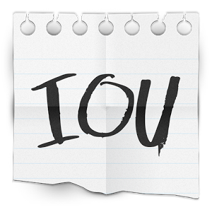 IOU-A-Usernameu0027s Profile Picture - Iou PNG