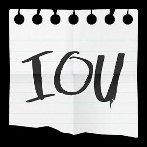 IOU icon - Iou PNG