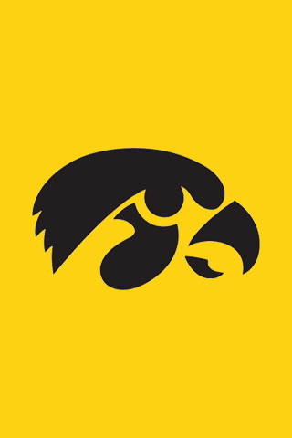 Download - Iowa Hawkeye PNG Free