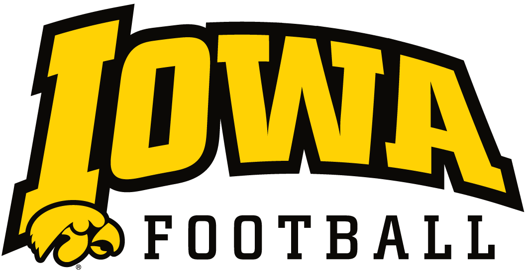 Get free high quality HD wallpapers iowa hawkeyes football logo - Iowa Hawkeye PNG Free