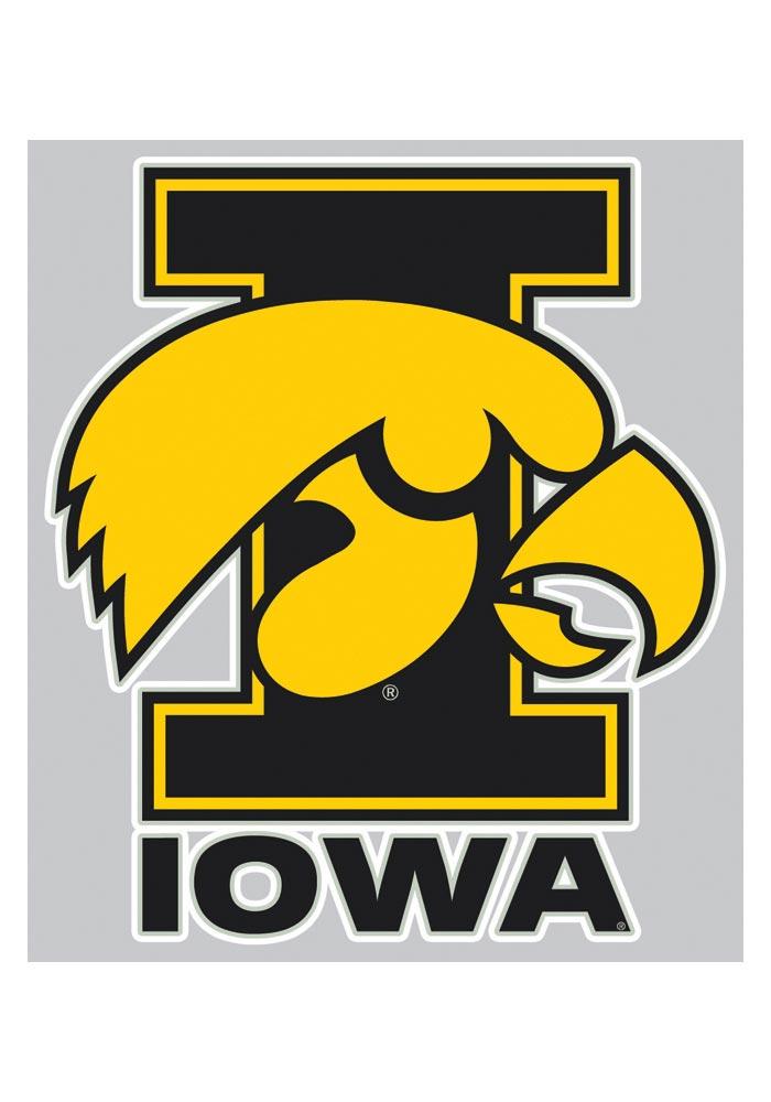 Iowa Hawkeye PNG Free - 52288