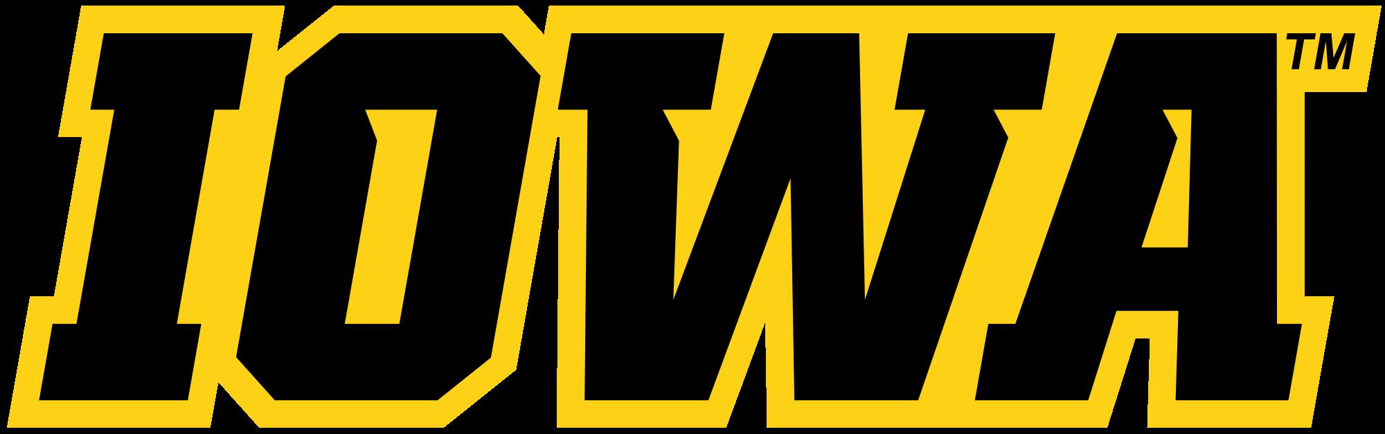 Iowa Hawkeye PNG Free - 52299
