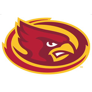 Iowa State Cyclones PNG-PlusPNG.com-300 - Iowa State Cyclones PNG
