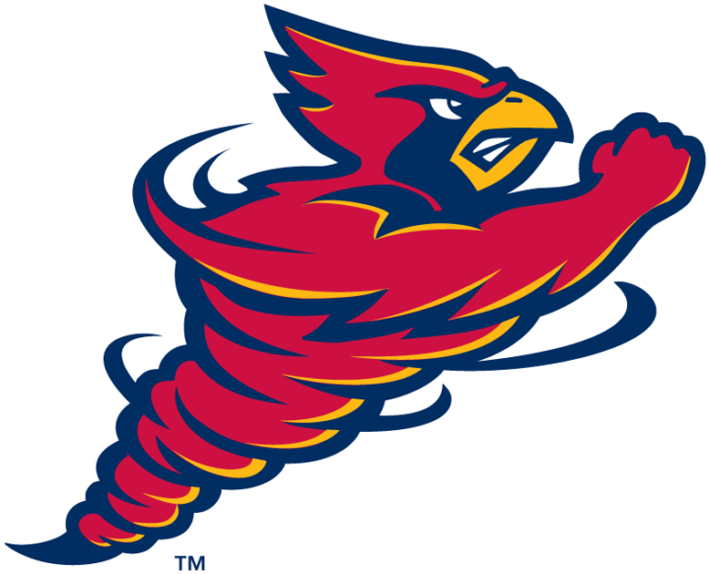 Iowa State Cyclones Alternate Logo On Chris Creameru0027s Sports Logos Page -  SportsLogos. A Virtual Museum Of Sports Logos, Uniforms And Historical  Items. - Iowa State Cyclones PNG