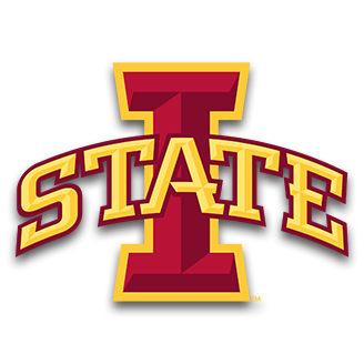 Iowa State Football logo - Iowa State Cyclones PNG