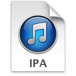 IPA File Format - Ipa PNG
