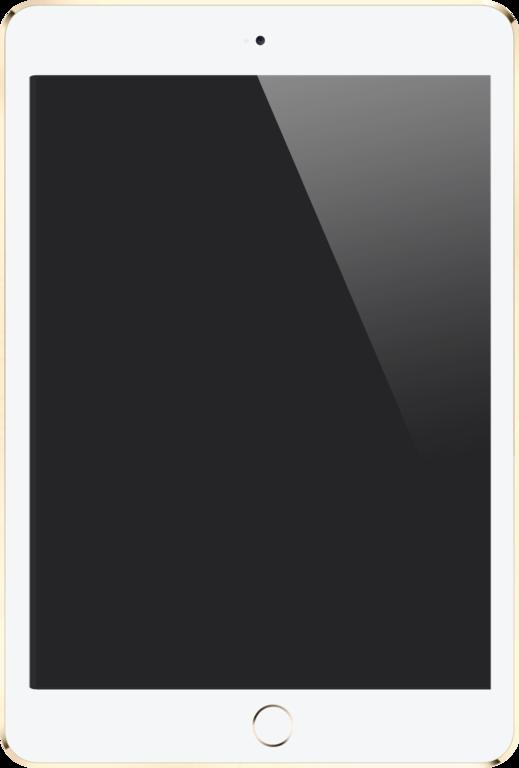 File:iPad Air 2.png - Ipad PNG
