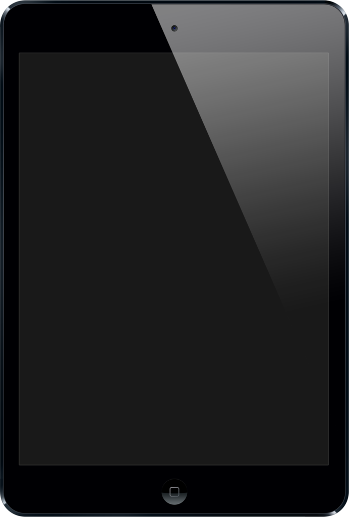 Ipad PNG - 72724