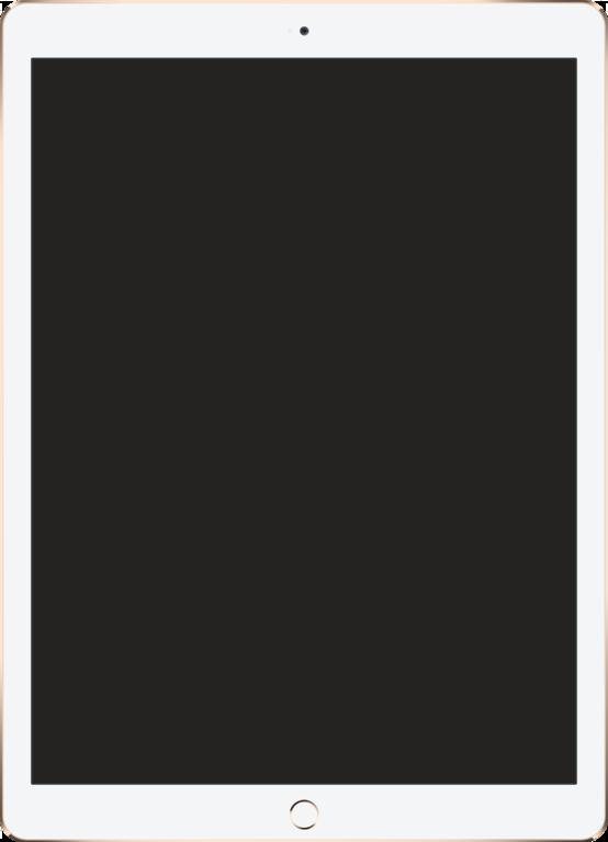 File:IPad Pro Mockup.png - Ipad PNG