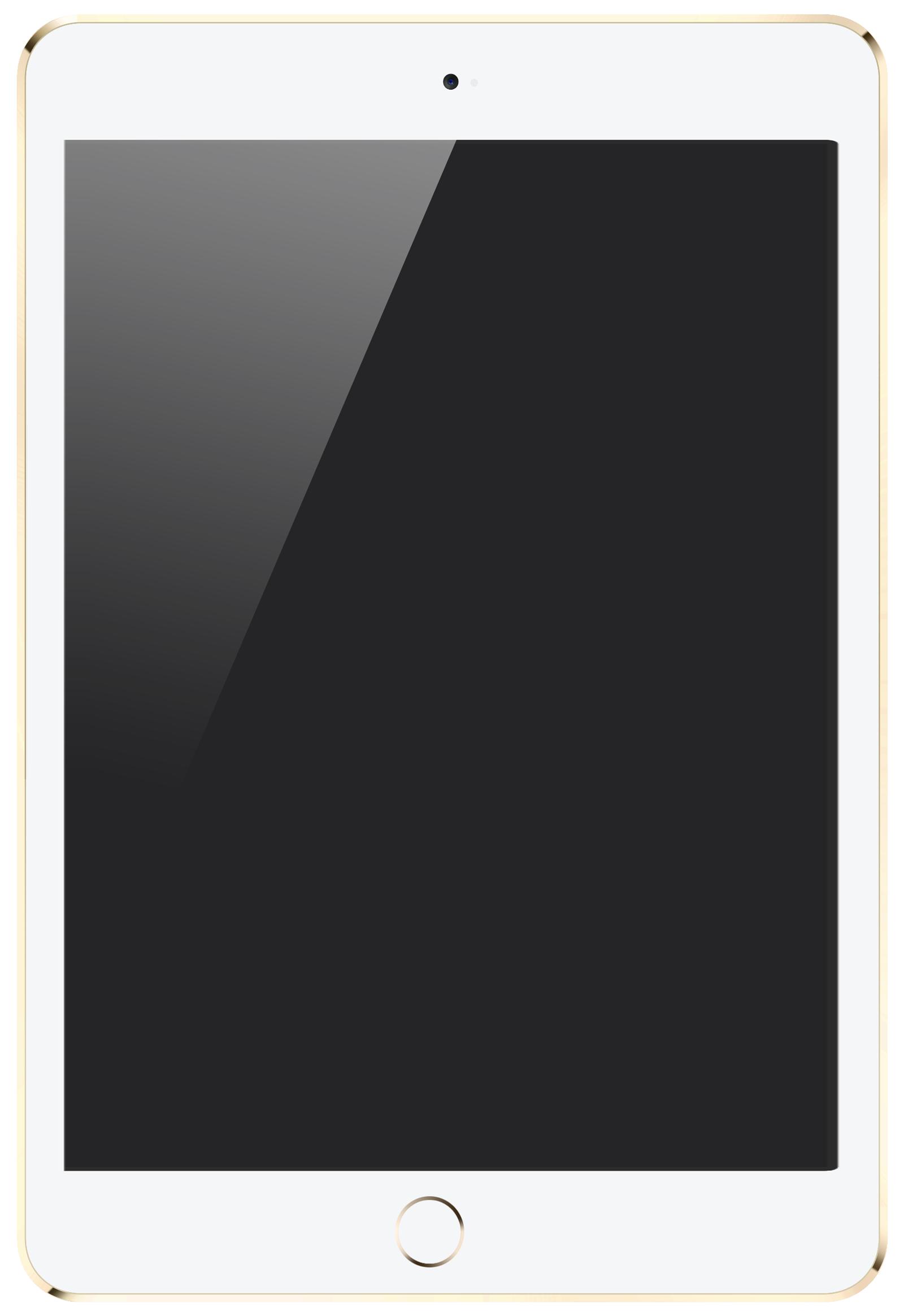 IPad Air Tablet PNG Image - Ipad PNG