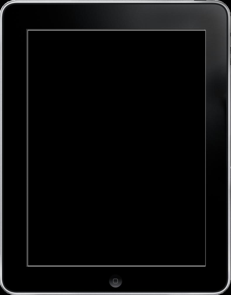 iPad png by MeliTutorials PlusPng.com  - Ipad PNG