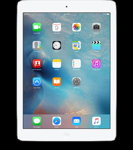 iPad PNG HD - Ipad PNG