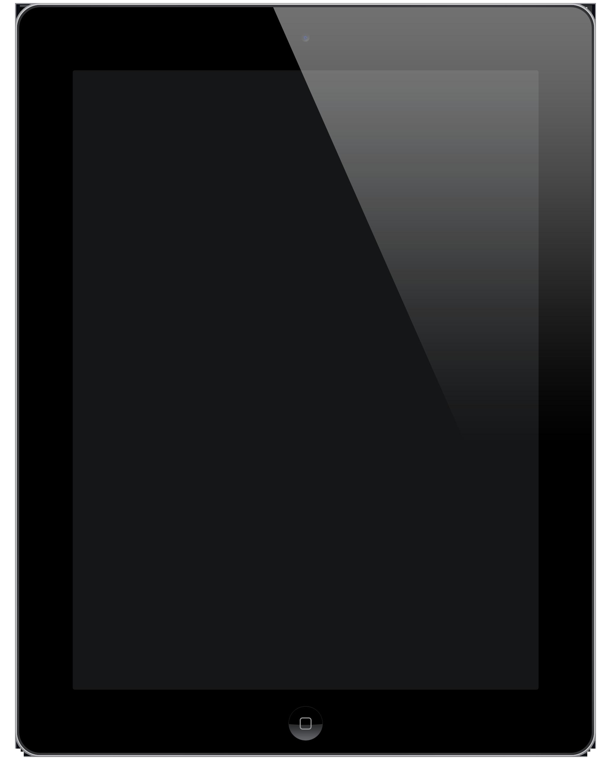 Original file PlusPng.com  - Ipad PNG