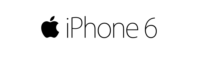 Iphone 6s Logo PNG - 38754