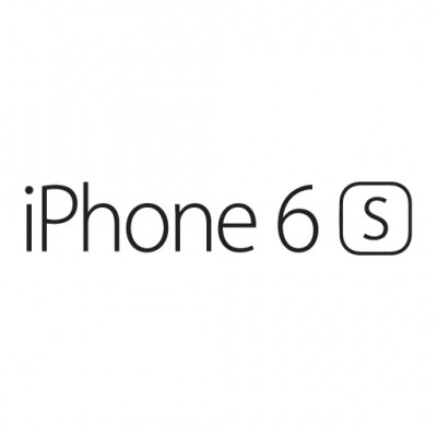 Iphone 6s Logo Vector PNG-PlusPNG.com-400 - Iphone 6s Logo Vector PNG