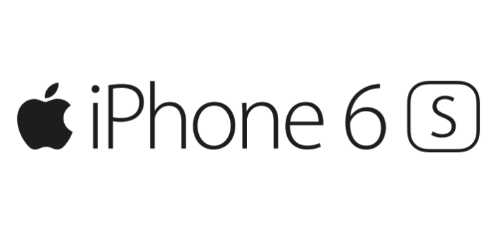 iphone-6s-vector-logo - Iphone 6s Logo Vector PNG