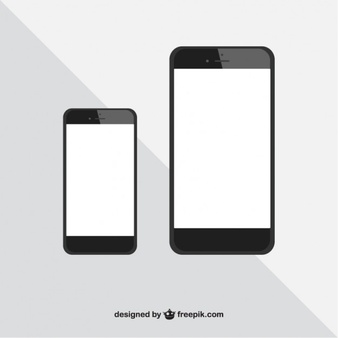 Iphone sizes vector - Iphone 6s Logo Vector PNG