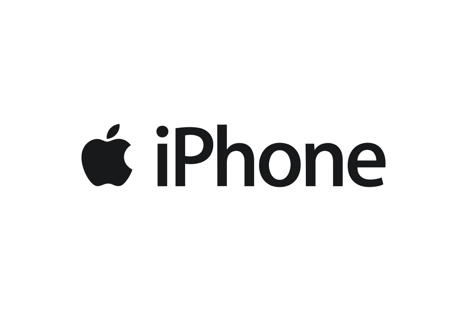 pin Iphone clipart iphone mobile logo #13 - Iphone 6s Logo Vector PNG