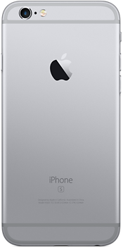 Iphone 6s PNG-PlusPNG.com-175 - Iphone 6s PNG