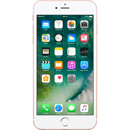 Apple IPhone 6s Plus - Iphone 6s PNG