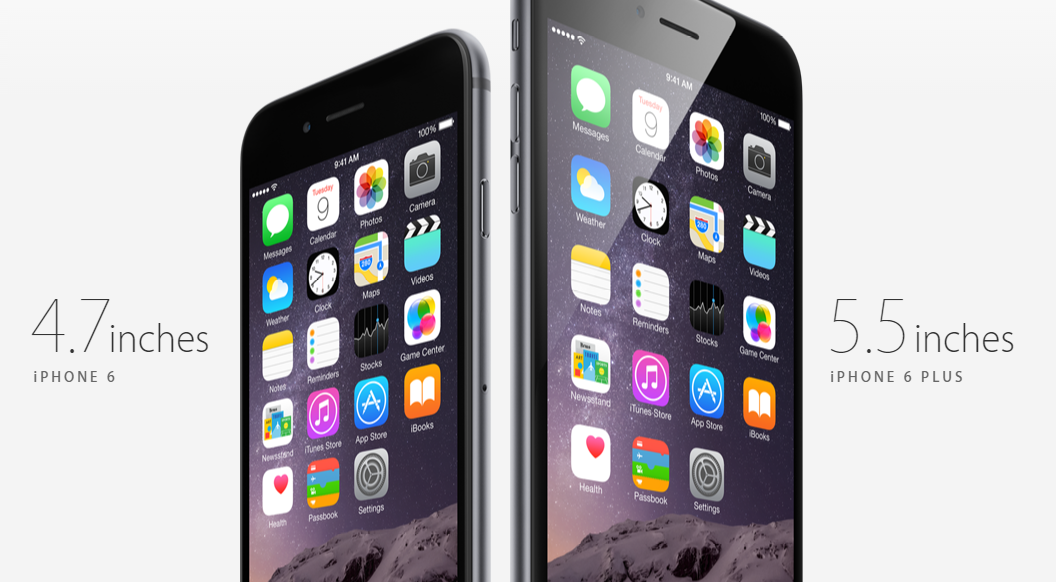 Iphone 6s PNG - 105685