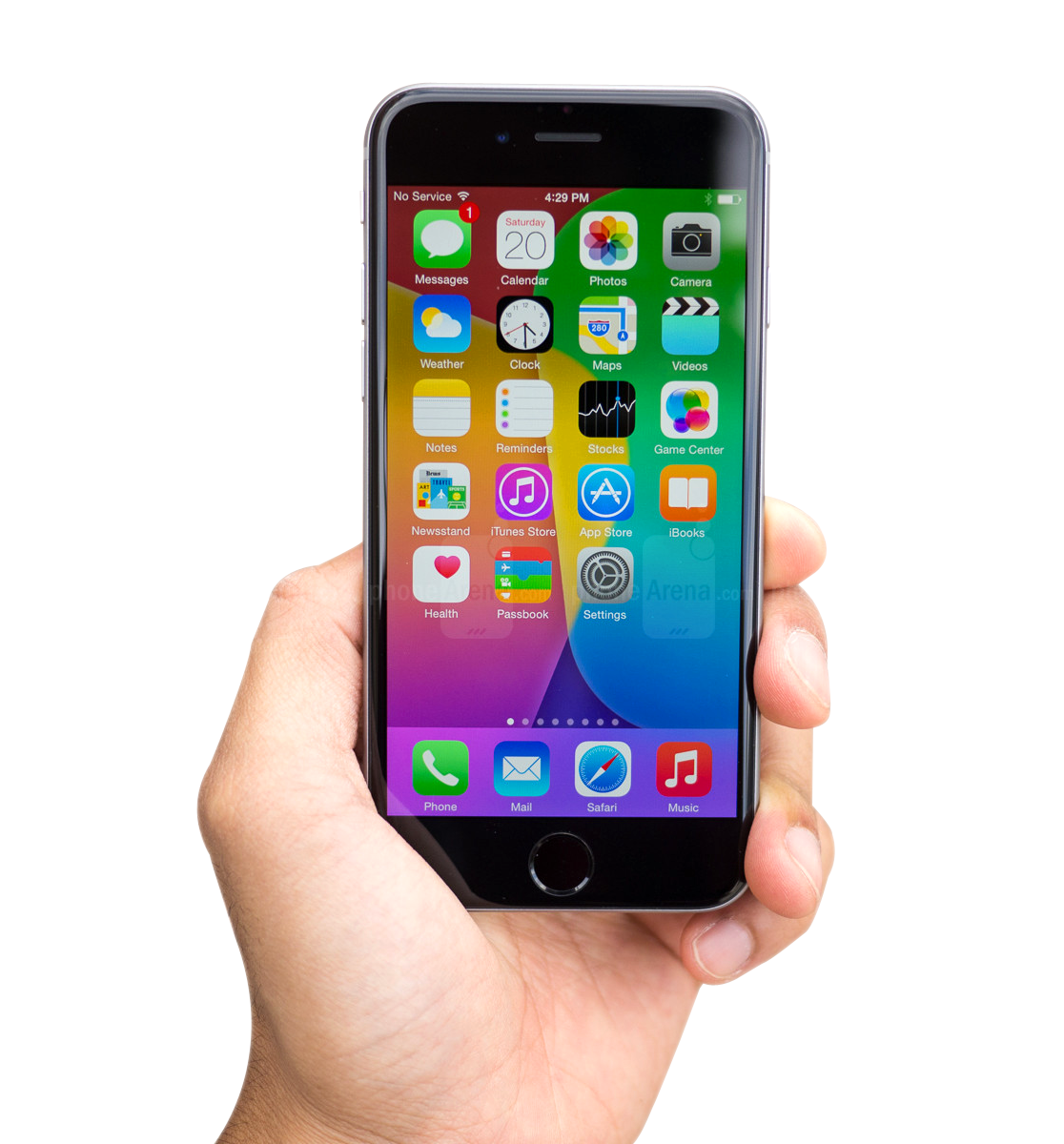 Iphone HD PNG - 95197