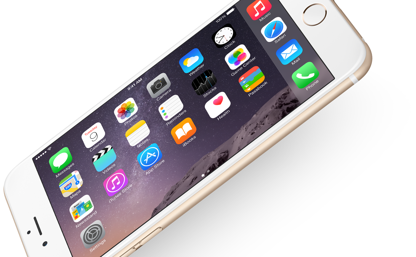Iphone HD PNG - 95207