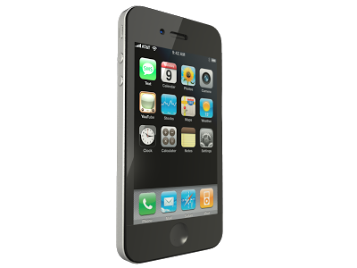 Iphone HD PNG - 95199