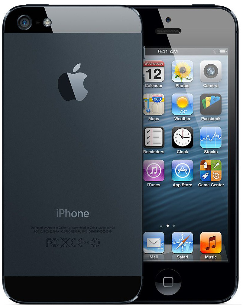 Iphone HD PNG - 95200
