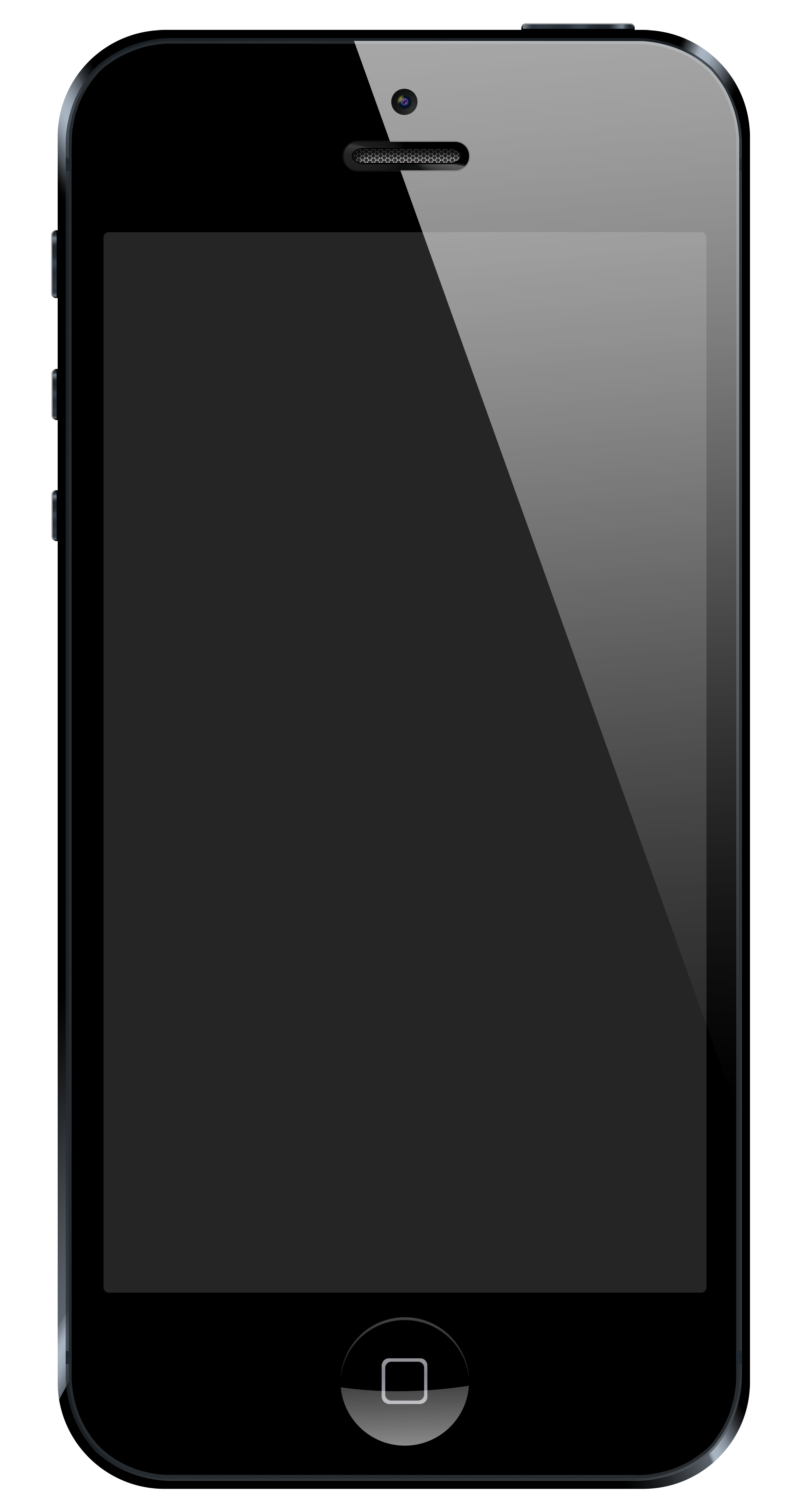 Original file PlusPng.com  - Iphone HD PNG