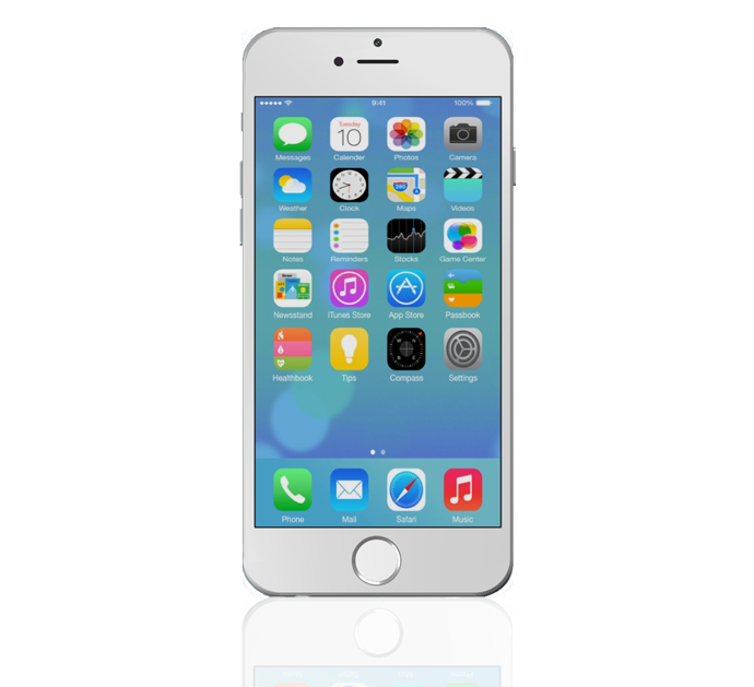 Apple Iphone Png Clipart PNG Image - Iphone PNG