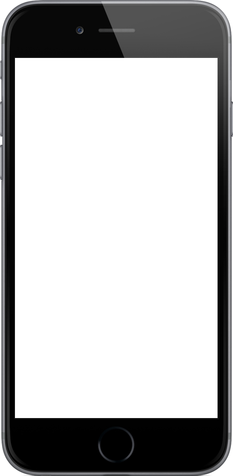 Iphone PNG Black And White - 52196