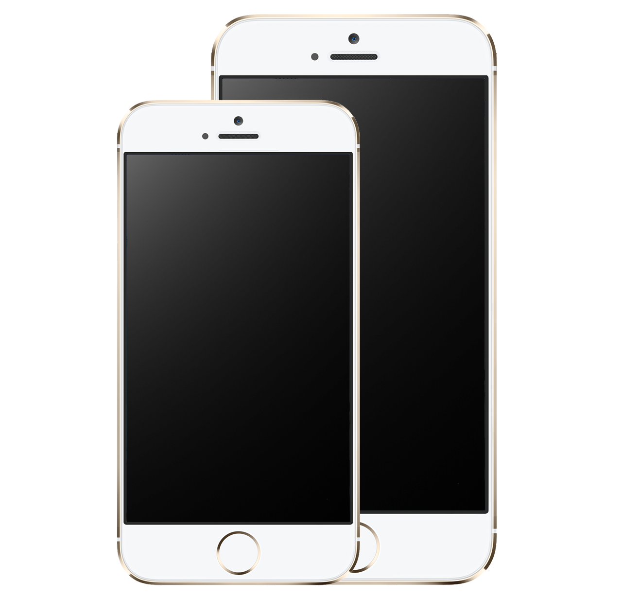 Sell Your iPhone or Samsung Phone. - Iphone PNG Black And White