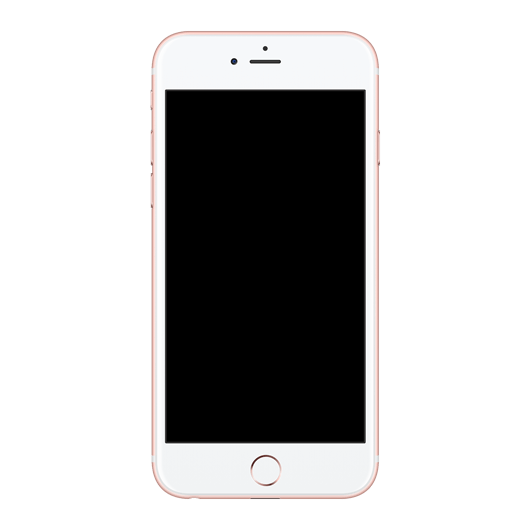 Iphone 6 Plus Mockups PlusPng.com  - Iphone PNG