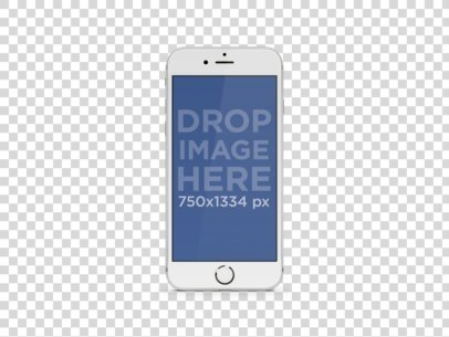 Placeit - iPhone PNG Mockup o
