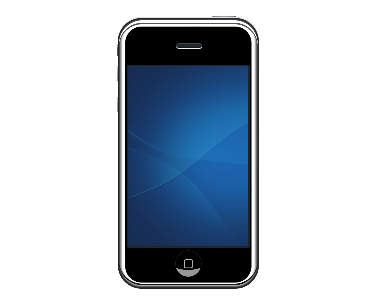Iphone PNG Png - 52156