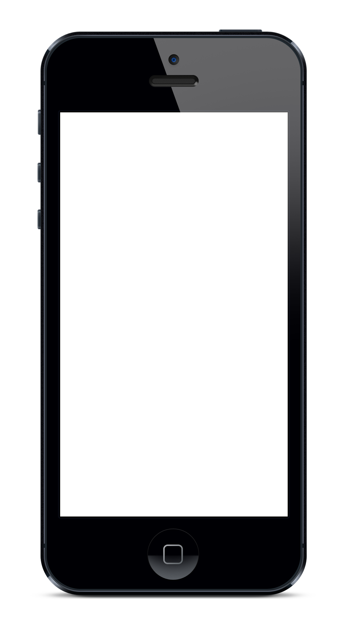 Apple Iphone Transparent PNG Image - Iphone PNG Png