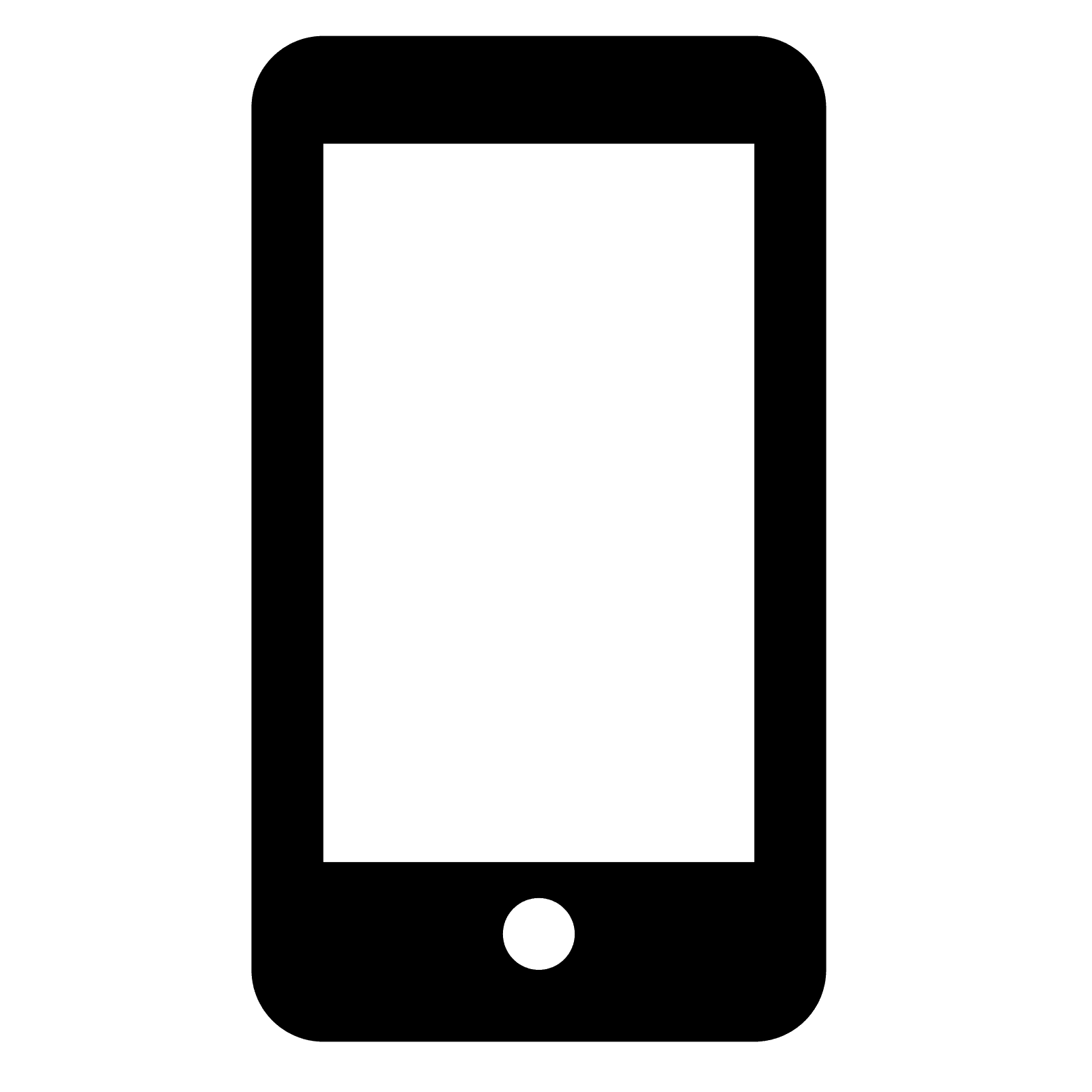 IPhone Icon - Iphone PNG Png