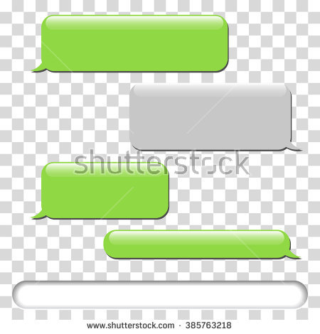 Pin Iphone Clipart Iphone Text Bubble #15 - Iphone Text Bubble PNG