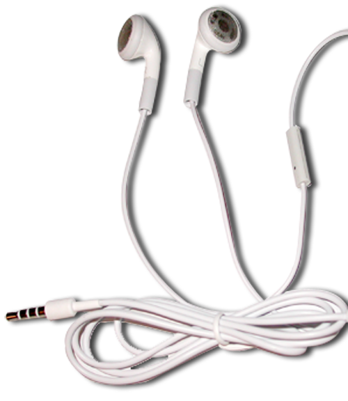 Ipod And Headphones PNG - 52238