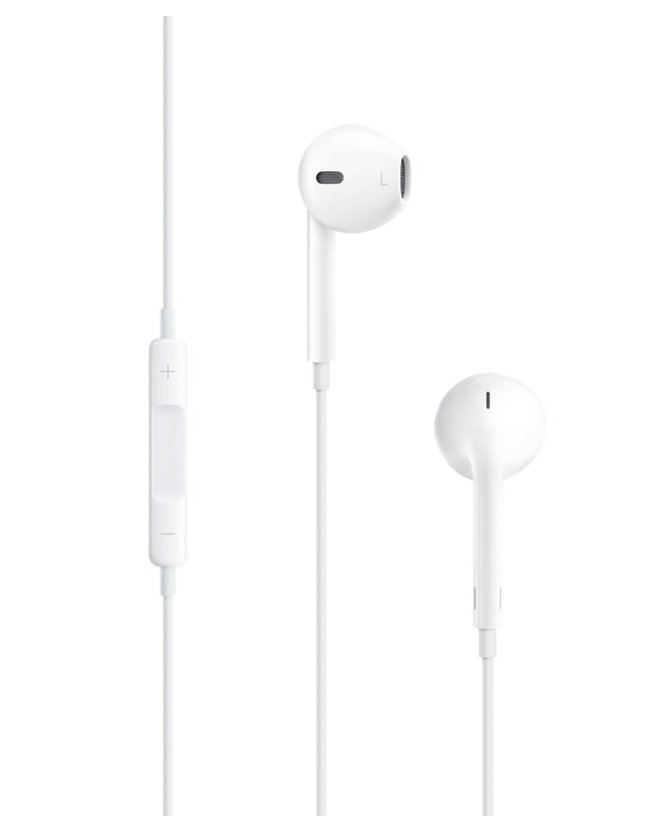 Vivo earphones white - apple earphones tips