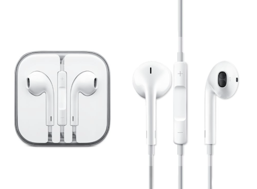 Ipod And Headphones PNG - 52243