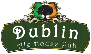 About The Dublin - Irish Pub PNG