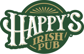 Happyu0027s Irish Pub - Louisianau0027s Own Irish Pub - Irish Pub PNG