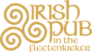 Logo Pub, Fleetenkieker Hamburg, Irish Pub Hamburg - Irish Pub PNG