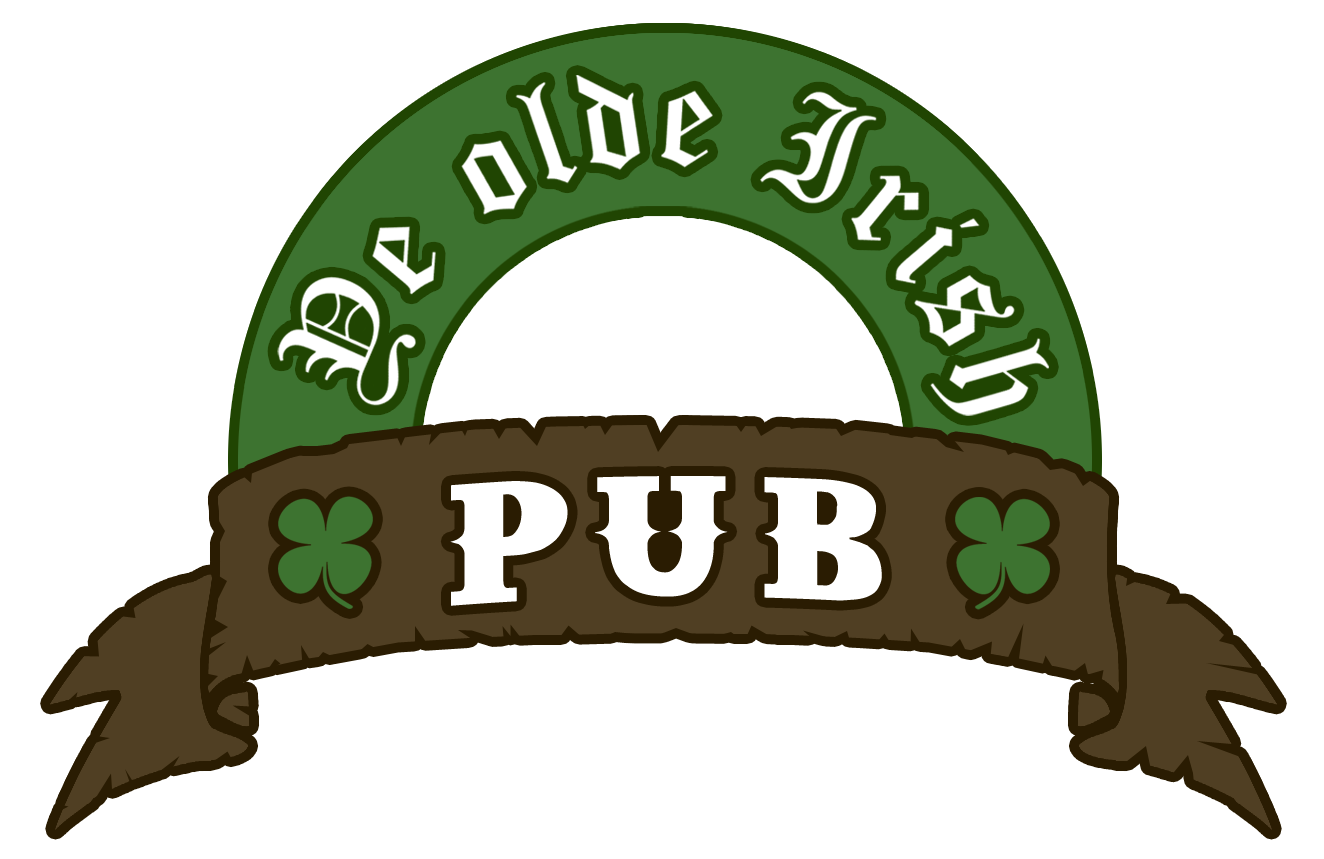 . PlusPng.com Logotype - Ye old Irish Pub by Gaerder - Irish Pub PNG