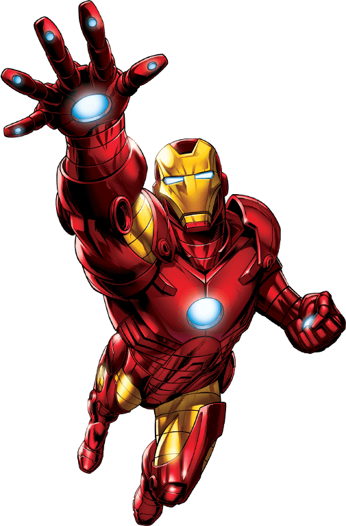 Iron HD PNG-PlusPNG.com-505 - Iron HD PNG